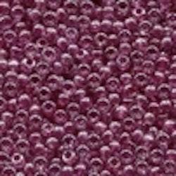 Seed Beads 02076 Elderberry