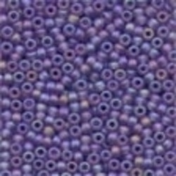 Seed Beads 02081 Matte Lilac