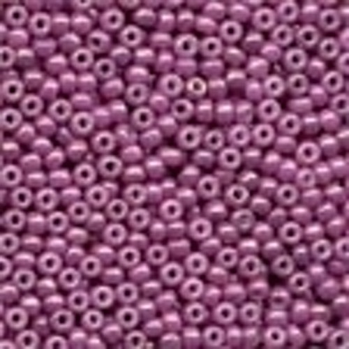 Seed Beads 02083 Light Mauve