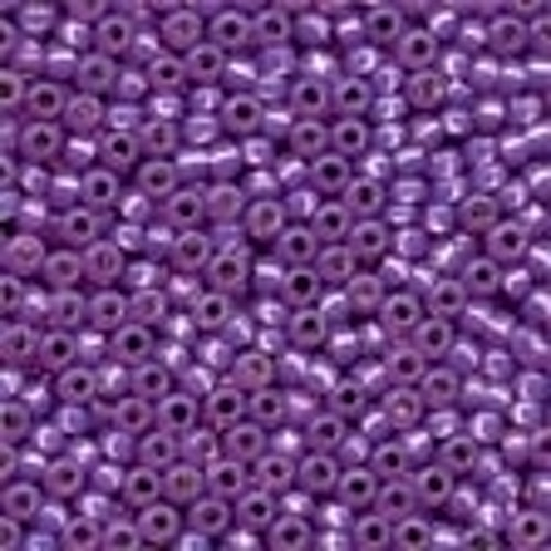 Seed Beads 02084 Shimmering Lilac