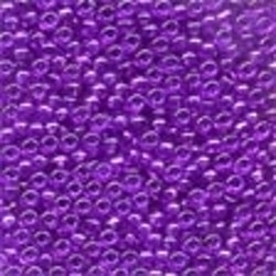 Seed Beads 02085 Brilliant Orchid