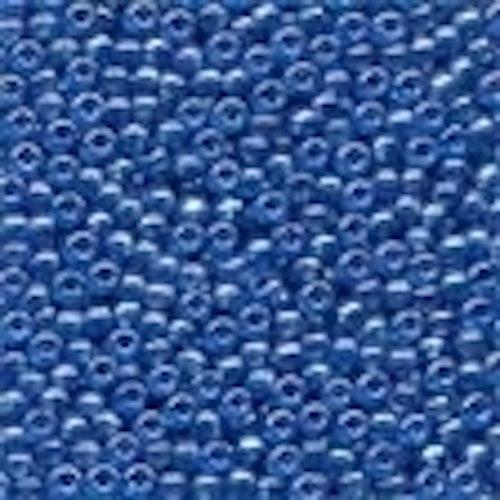 Seed Beads 02088 Opal Capri