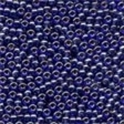 Seed Beads 02092 Dark Denim