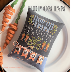 Hop On Inn - Hands On Design