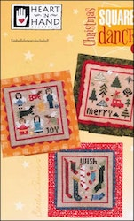 Christmas Square Dance 2 - Heart in Hand