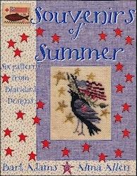 Blackbird Designs - Souvenirs Of Summer