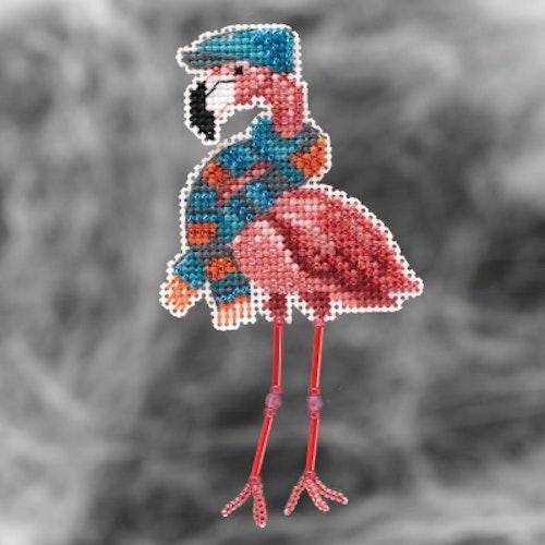 Mill Hill -  Fall Flamingo (2021)