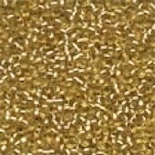 Petit Glass Beads 42011 Victorian Gold