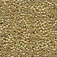 Petit Glass Beads 40557 Gold