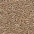 Petit Glass Beads 42030 Victorian Copper