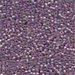 Petit Glass Beads 42024 Heather Mauve