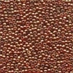 Petit Glass Beads 42028 Ginger