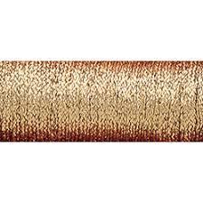 Kreinik #8 202HL - Aztec Gold