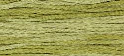 WDW 1193 Guacamole