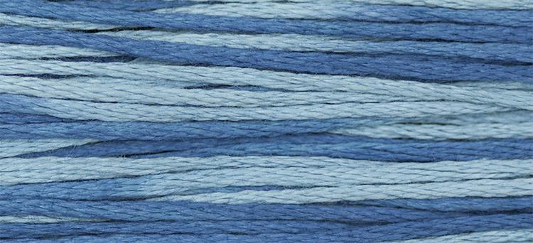 WDW 2113 Union Blue