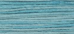 WDW 2118 Blue Topaz