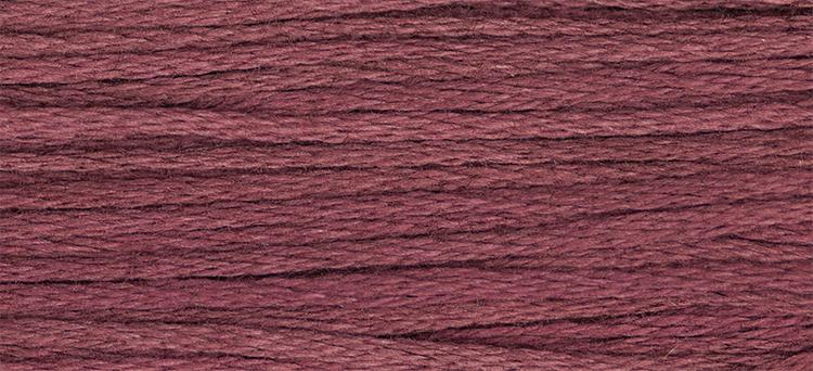 WDW 3860 Crimson
