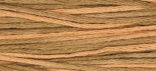 WDW 2236 Copper