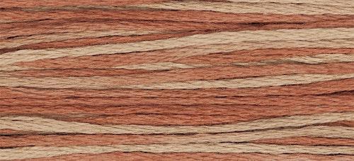 WDW 2254 Cinnabar