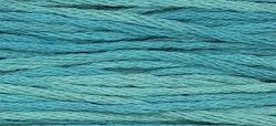WDW 2135 Turquoise