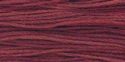 WDW 1333 Lancaster Red