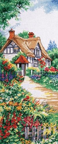 Design Works - Thatched Cottage