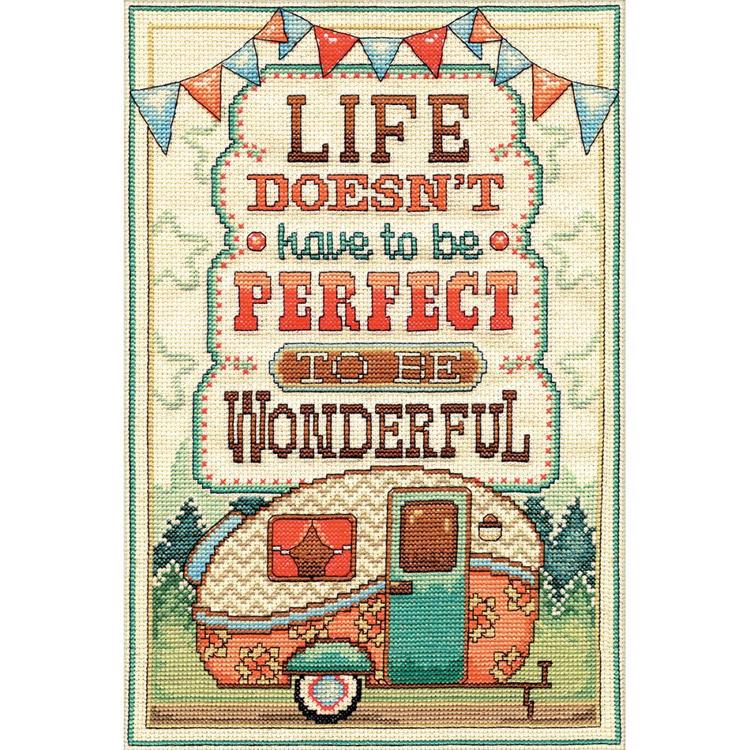 Design Works - Life Is Wonderful