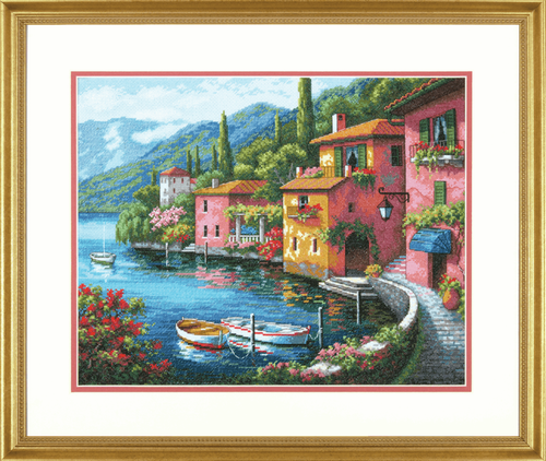 Dimensions Gold  - Lakeside Village