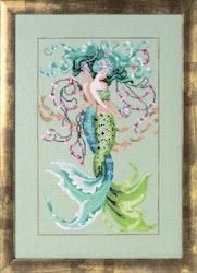 Mirabilia Twisted Mermaids