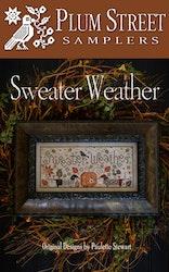 Sweater Weather - Plum Street Samplers