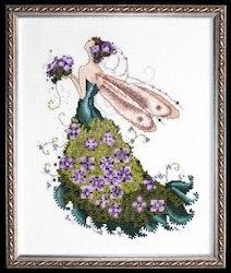Nora Corbett Lilac