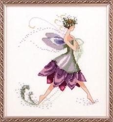 Nora Corbett Water Lily