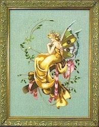 Mirabilia Woodland Fairie