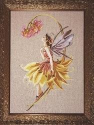 Mirabilia The Petal Fairy