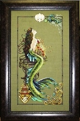 Mirabilia Mermaid Of Atlantis