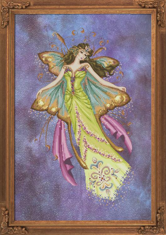 Ascent Of The Moth Queen - Bella Filipina