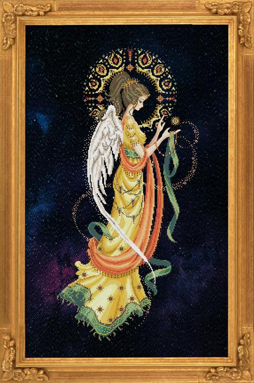 Hanan, Deity of the Morning - Bella Filipina