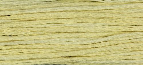 WDW 1118 Goldenrod