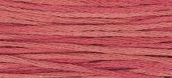 WDW 2258 Aztec Red