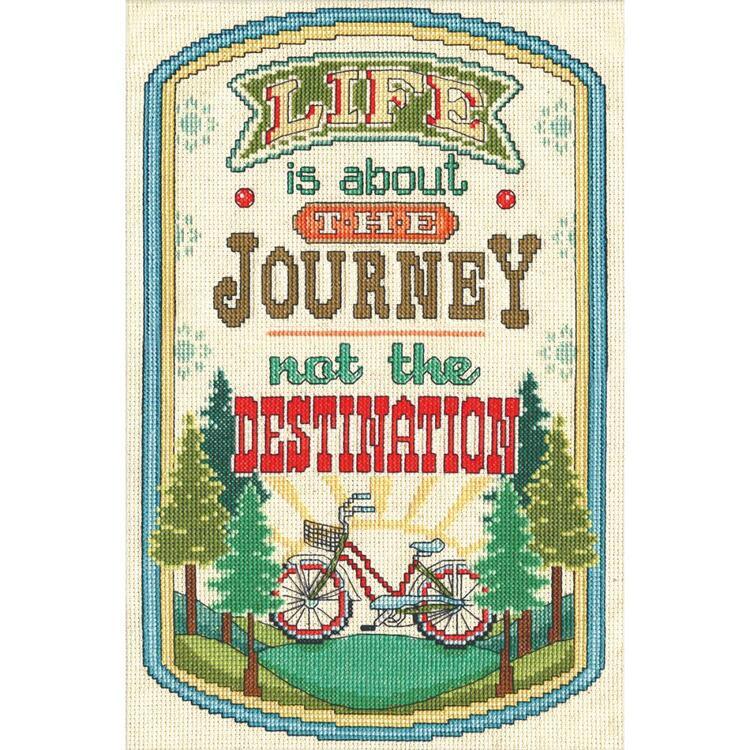 Design Works - The Journey