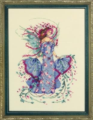 Mirabilia October Opal Fairy