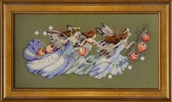 Mirabilia Shakespeare's Fairies