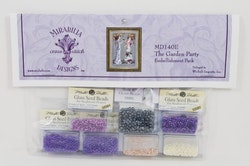 Embellishment Pack The Garden Party