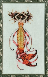 Nora Corbett Siren's Song Mermaid