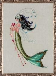 Nora Corbett Mermaid Verde