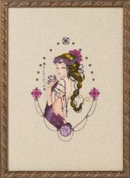 Nora Corbett Scorpio - Zodiac Girls