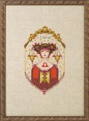 Nora Corbett Libra - Zodiac Girls