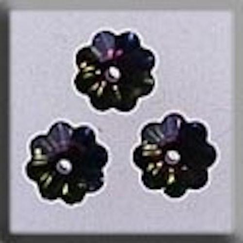 Crystal Treasures 13011 Margarita Vitrail Medium