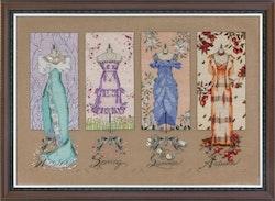 Mirabilia Dressmakers' Daughter