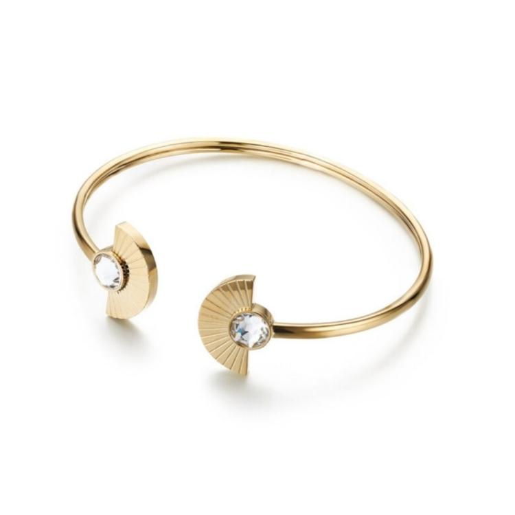 Armband - Skiathos Gold